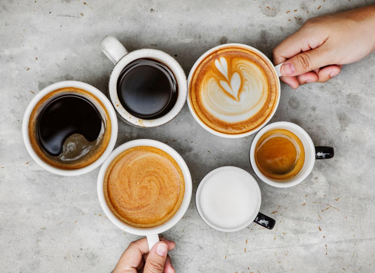 Elsker du kaffe – tag det skridtet videre