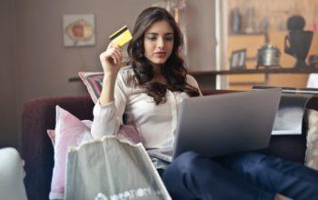 Lav en webshop og tjen penge på dine færdigheder
