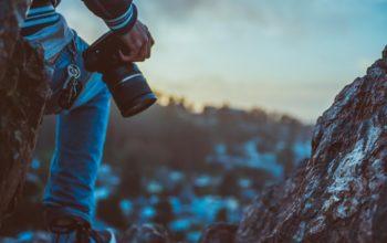 3 tips der kan gøre dig til en bedre amatørfotograf