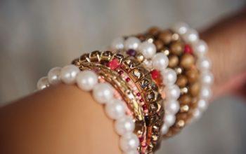 Find inspiration og lav dine egne smykker
