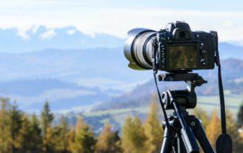 Tag altid dit kamera med, når du er ude og rejse